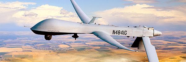 North Dakota UAS Training Center Depends on IGC Satellite